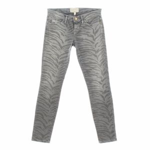 NWT $198 CURRENT ELLIOTT 28  TWILIGHT ZEBRA